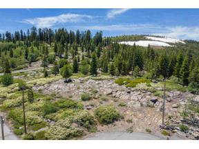 Property for sale at 15573 Glacier Way, Truckee,  California 96161