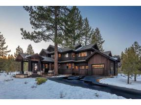 Property for sale at 8440 Jake Teeter, Truckee,  California 96161