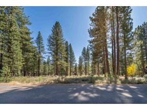 Property for sale at 11651 Bottcher Loop, Truckee,  California 96161