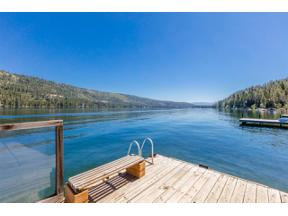 Property for sale at 14642 South Shore Drive, Truckee,  CA 96161