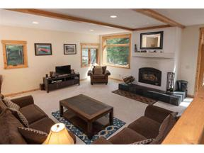 Property for sale at 615 Woodchuck Drive, Carnelian Bay,  CA 96146