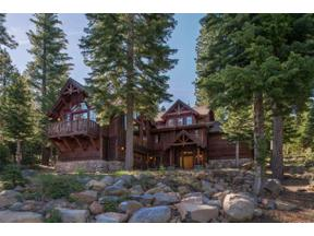 Property for sale at 1805 Woods Point Way, Truckee,  CA 96161