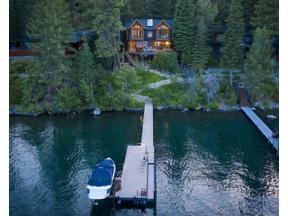 Property for sale at 3730 North Lake Boulevard, Carnelian Bay,  California 96140