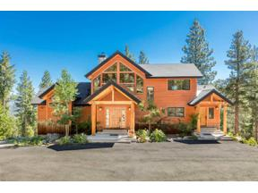 Property for sale at 11458 Somerset Drive, Truckee,  CA 96161
