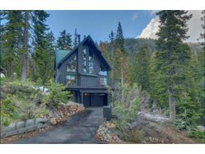 Property for sale at 4104 Verbier Road, Tahoe City,  CA 96145