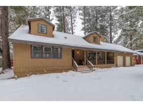 Property for sale at 10281 Jeffery Pine Road, Truckee,  California 96161