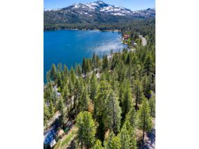 Property for sale at 15404 Reed Avenue, Truckee,  CA 96161