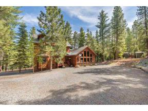 Property for sale at 15522 Foxboro Drive, Truckee,  CA 96161