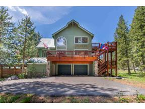 Property for sale at 4133 Donner Drive, Soda Springs,  California 95728