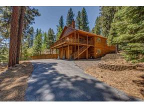 Property for sale at 15141 Royal Way, Truckee,  CA 96161
