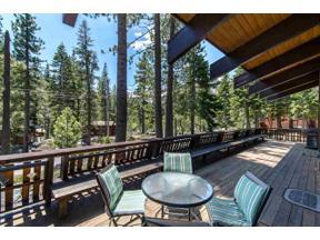 Property for sale at 2030 Big John Road, Alpine Meadows,  CA 96146