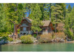 Property for sale at 1270 West Lake Boulevard, Tahoe City,  California 96145