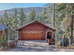 Property for sale at 14288 Donner Pass Road, Truckee,  CA 96161
