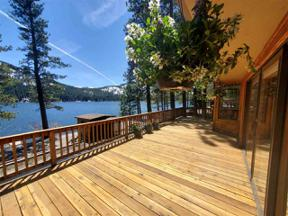 Property for sale at 15304 Donner Pass Road, Truckee,  CA 96161