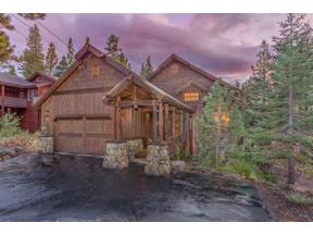 Property for sale at 13229 Roundhill Drive, Truckee,  California 96161