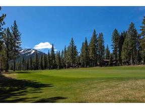 Property for sale at 8225 Lahontan Drive, Truckee,  California 96161