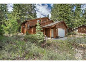 Property for sale at 11645 Silver Fir Drive, Truckee,  CA 96161