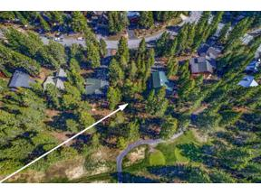 Property for sale at 13295 Cristallina Way, Truckee,  California 96161