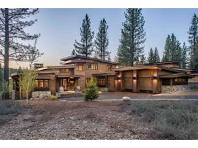 Property for sale at 11521 Henness Road, Truckee,  California 96161