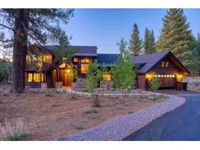 Property for sale at 11462 Henness Road, Truckee,  California 96161