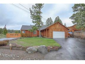Property for sale at 16175 Glenshire Drive, Truckee,  CA 96161
