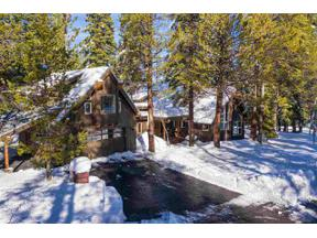 Property for sale at 14528 Christie Lane, Truckee,  California 96161