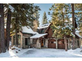 Property for sale at 1716 Grouse Ridge Road, Truckee,  California 96161