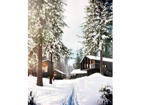 Property for sale at 00 Old Donner Summit Road, Norden,  California 95724