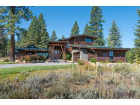 Property for sale at 10951 Ghirard Court, Truckee,  California 96161