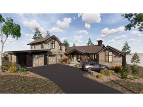 Property for sale at 11851 Ghirard Road, Truckee,  California 96161