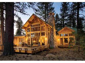 Property for sale at 12520 Gold Rush Trail, Truckee,  CA 96161