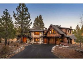 Property for sale at 8413 Jake Teeter, Truckee,  California 96161