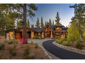 Property for sale at 307 Bob Haslem, Truckee,  California 96161
