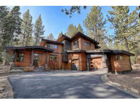 Property for sale at 11770 Bottcher Loop, Truckee,  CA 96161