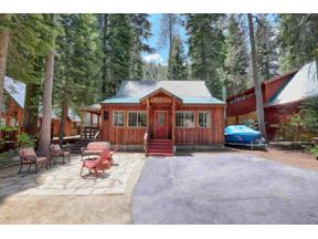 Property for sale at 16503 Salmon Street, Truckee,  California 96161