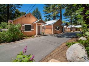 Property for sale at 2815 Lake Forest Road, Tahoe City,  California 96145