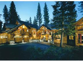 Property for sale at 12213 Pete Alvertson Drive, Truckee,  California 92210