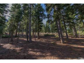 Property for sale at 2210 Silver Fox Court, Truckee,  CA 96161