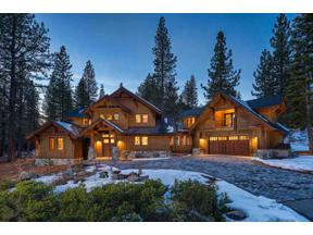 Property for sale at 11874 Coburn Drive, Truckee,  California 96161