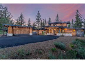 Property for sale at 7475 Lahontan Drive, Truckee,  California 96161