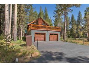 Property for sale at 3107 Donner Drive, Soda Springs,  California 96161