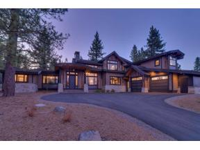 Property for sale at 10911 Ghirard Court, Truckee,  California 96161