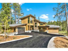Property for sale at 11431 Ghirard Road, Truckee,  CA 96161