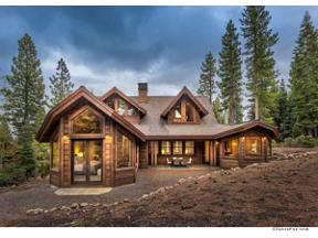 Property for sale at 2110 Eagle Feather, Truckee,  CA 96161