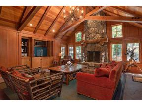 Property for sale at 2009 Red Tail Court, Truckee,  CA 96161