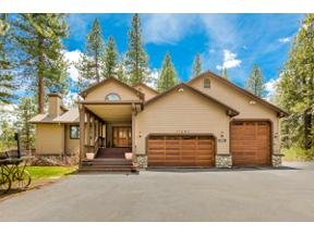 Property for sale at 11263 Whitehorse Road, Truckee,  CA 96161