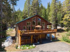 Property for sale at 1009 Serene Road, Soda Springs,  CA 95728