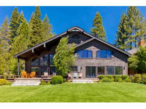 Property for sale at 15675 Donner Pass Road, Truckee,  California 96162