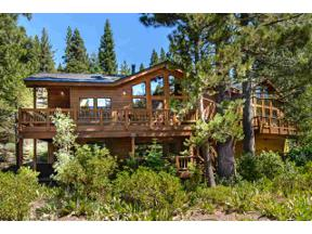 Property for sale at 1450 Beaver Dam Trail, Alpine Meadows,  California 96146