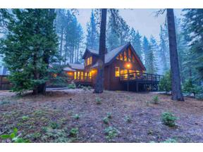 Property for sale at 1550 Sequoia Avenue, Tahoe City,  CA 96145